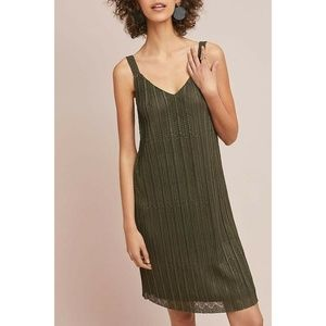 New Anthropologie Dress by Meadow Rue